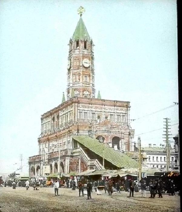 Фото 1905-1910