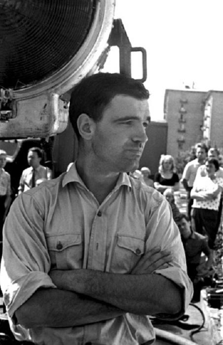 Геннадий Шпаликов 1965 год