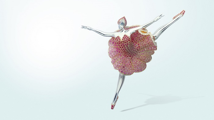 Балерина 2006 год