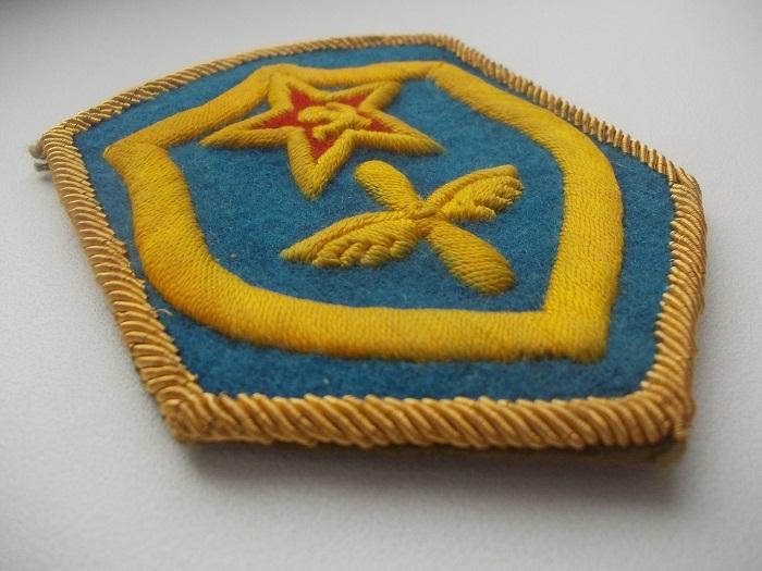 Шеврон СССР