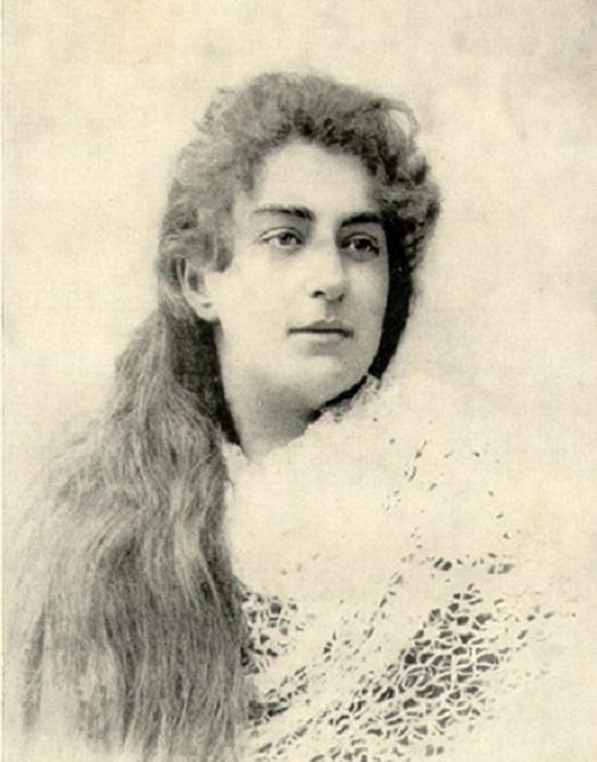 Лидия Мизинова