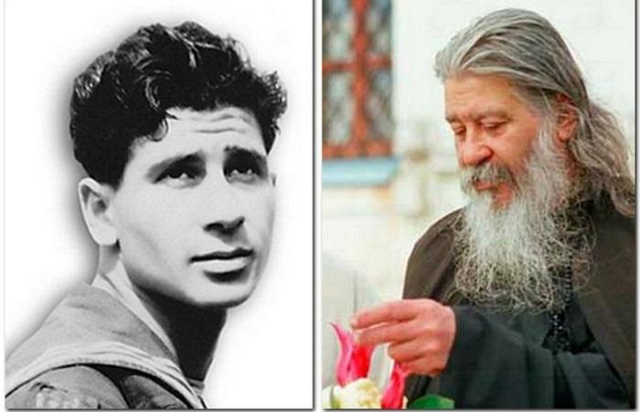 Две жизни: Необычная судьба известного советского поэта Онегина Гаджикасимова