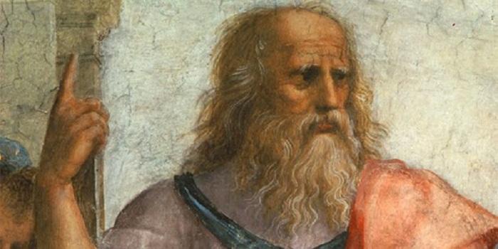 Философ на пиру