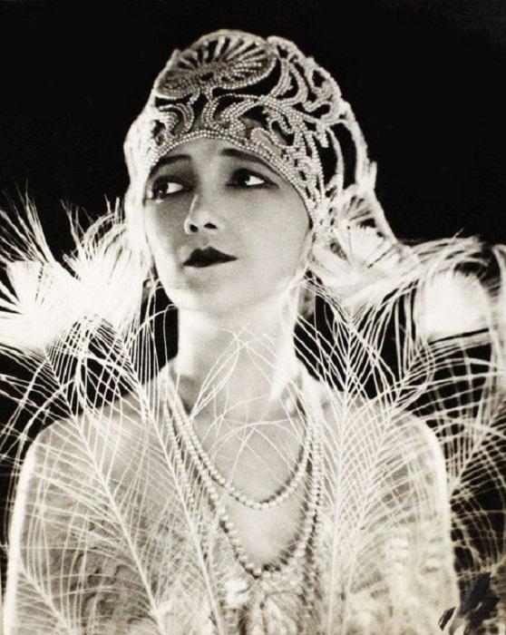 Джетта Гудал Американская актриса голландского происхождения, популярная в эпоху немого кино