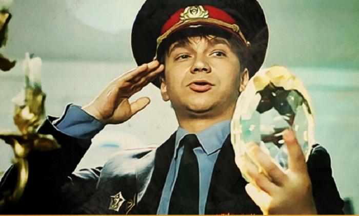 Алмаз «Спаситель России»