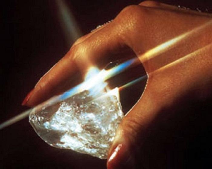 Алмаз «Звезда Сьерра-Леоне»