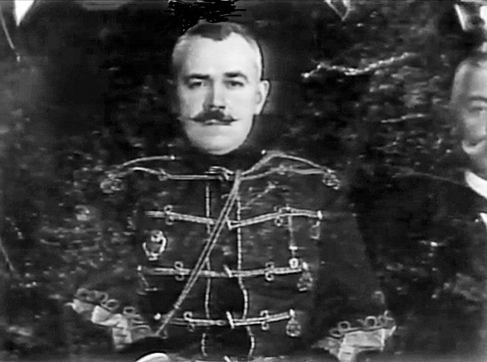 В.С. Храповицкий — крупный русский лесопромышленник, последний предводитель дворянства Владимирской губернии.