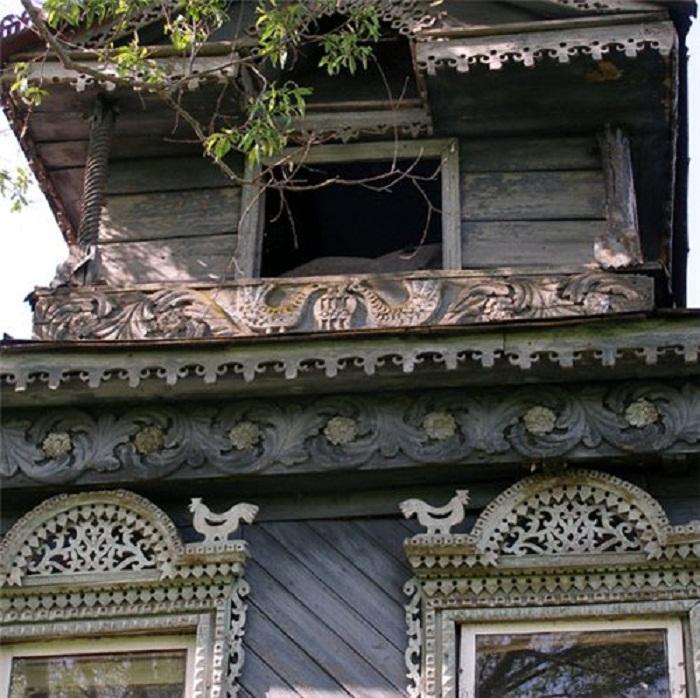 Дом купца Балакирева Ивановская область