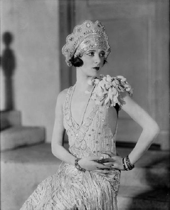 Гертруда Лоуренс,1926
