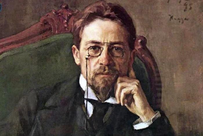 Антон Павлович ЧеÑов (1860-1904)