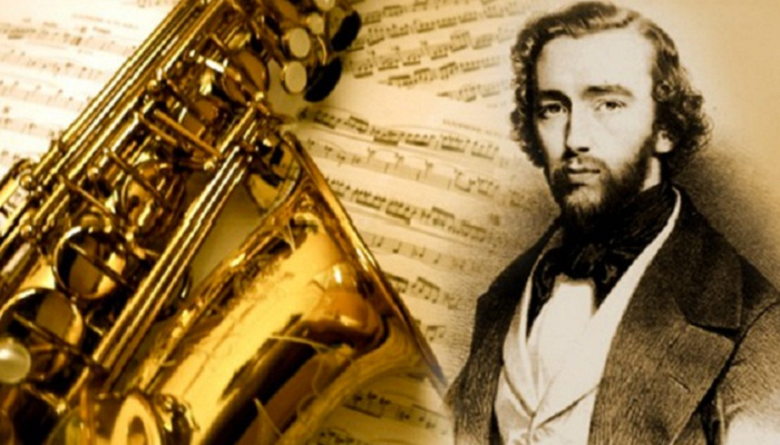 Адольф Сакс и его восхитительный саксофон