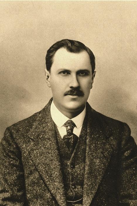 Сергей Иванович Вашков (1879-1914)
