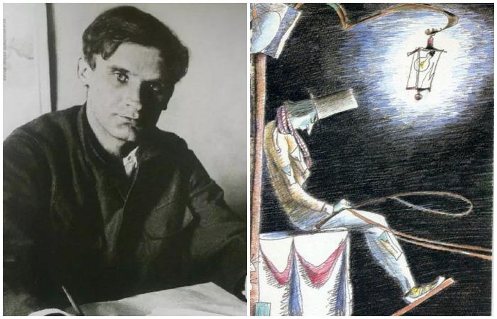 Юрий Олеша: Трагедия сказочника или «Сдача и гибель советского интеллигента»