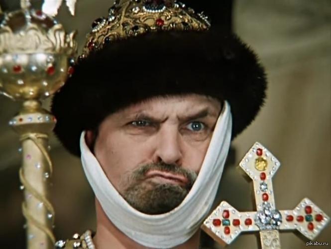 Хочу быть царём: любопытные факты об известных российских самозванцах .
