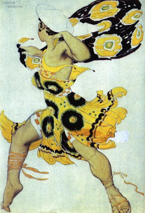 Нарцисс (балет Николая Черепнина)