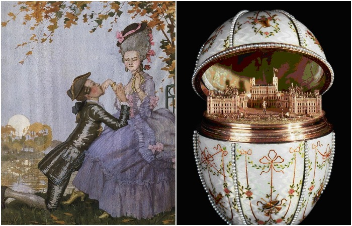 Дворцы Санкт-Петербурга: Дорогие императорские подарки для фаворитов