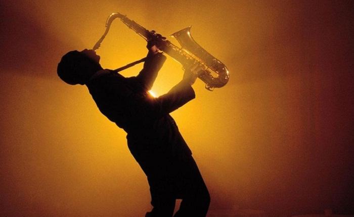 Чудесный саксофон