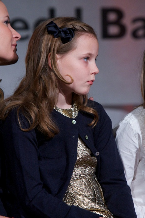 Её Королевское Высочество Ингрид Александра, принцесса Норвегии