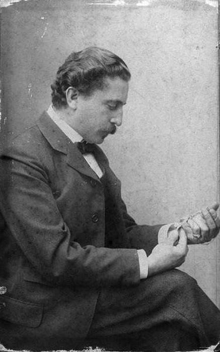 Филипп Вольферс (1858-1925)
