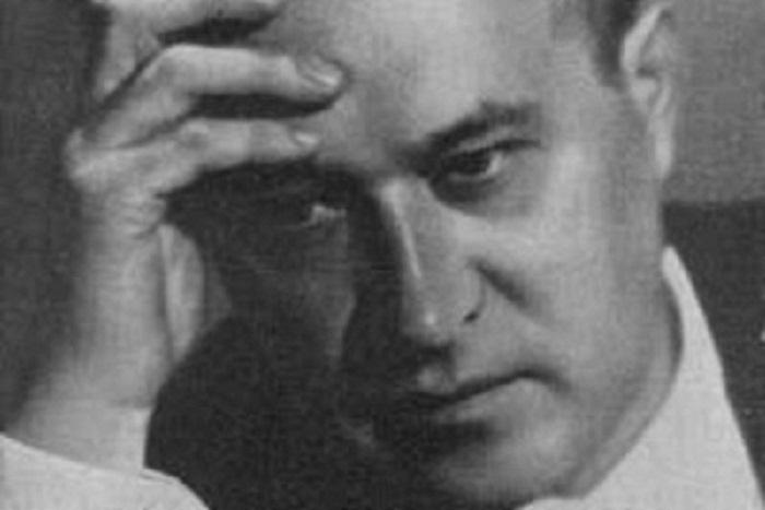 Советский композитор Борис Андреевич Мокроусов (1909—1968)