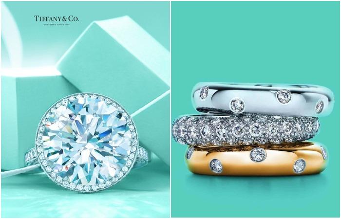 Американский бренд Tiffany & Co: Почему мечты девушек во всем мире имеют цвет «Tiffany Blue»
