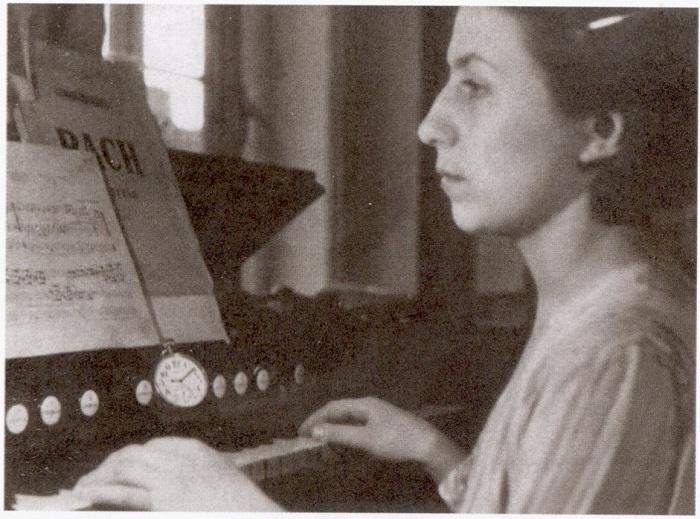 Марина Малич
