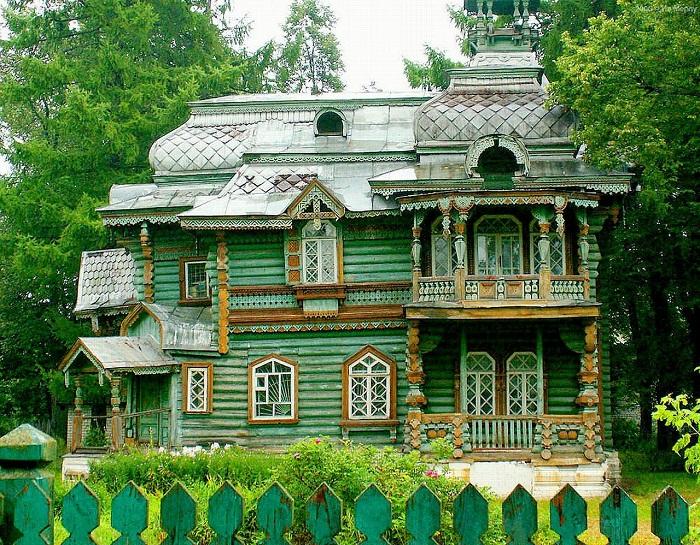 Дом в г. Володарске, Нижегородская область