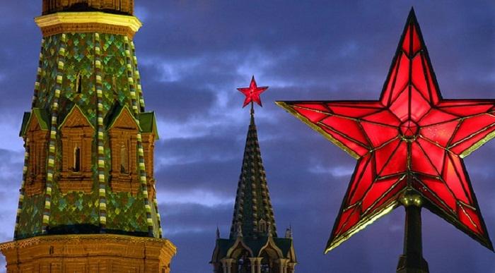 Негасимый свет кремлевских звезд