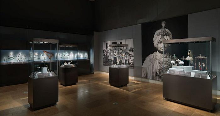 Музей искусств Метрополитен Нью-Йорк. 28 октября 2014 - 25 января 2015