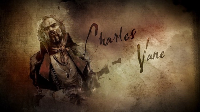 Чарльз Вейн