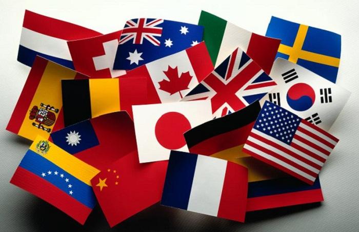Английский, польский, японский и другие...: Какой иностранный язык самый сложный и самый простой в изучении