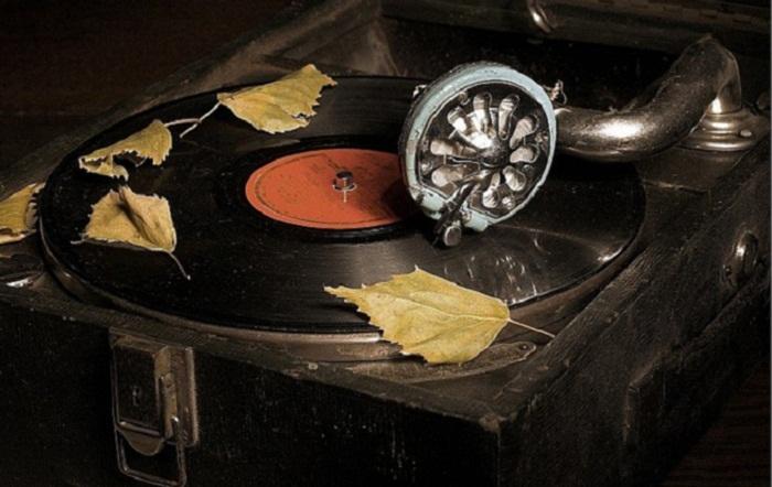 Хиты далеких 30-х: Старое танго...