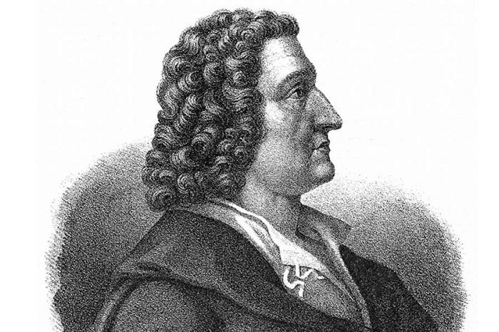Иоганн Бёттгер