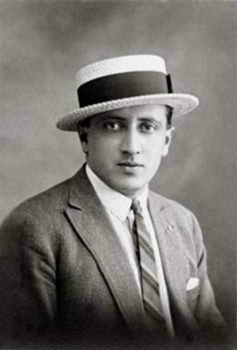 Херардо Эрнан Матос Родригес