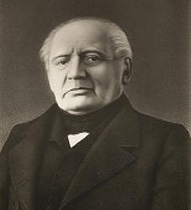 Василий Алексеевич Перлов