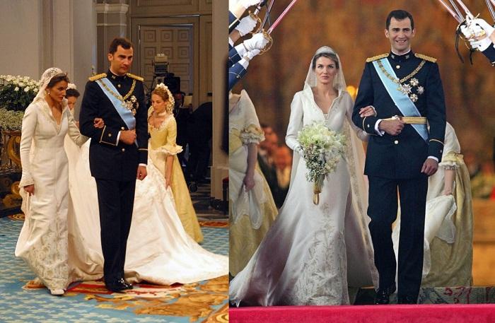 Свадьба, 2004 год