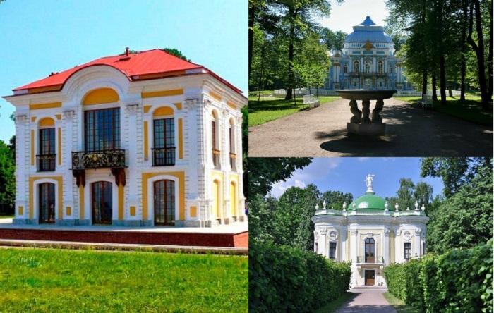 Эрмитажи в России: Их «изюминка», история создания и дальнейшая судьба