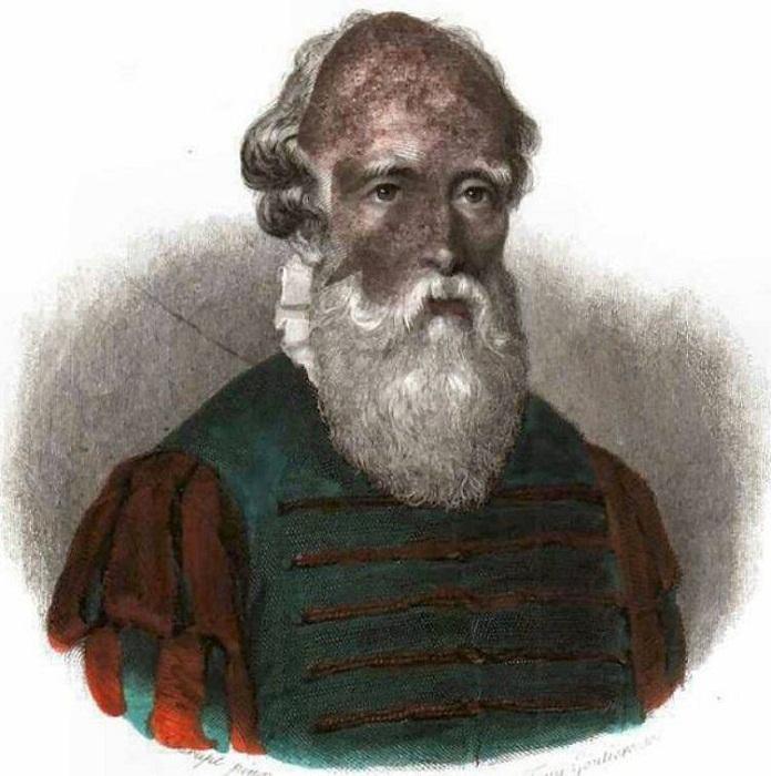 Бернар Палисси (1510 - 1590)