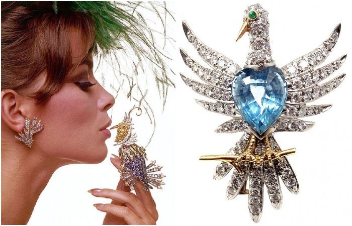 Знаменитые дизайнеры «Тиффани» и их немеркнущие исторические шедевры