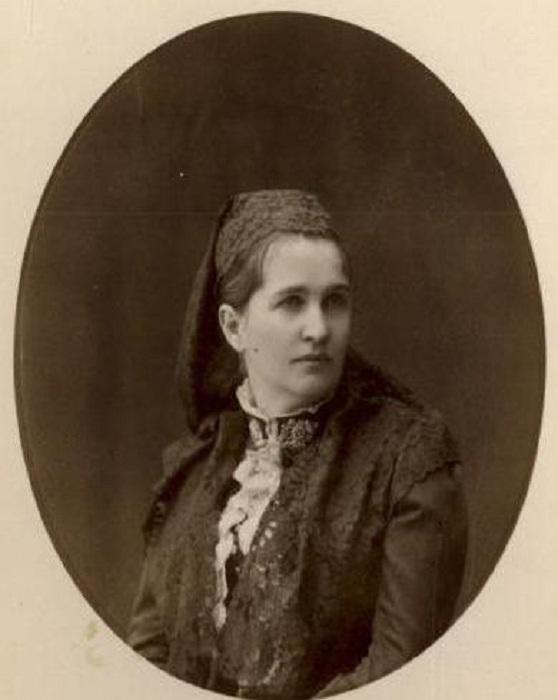 Елизавета Бем (1843-1914)