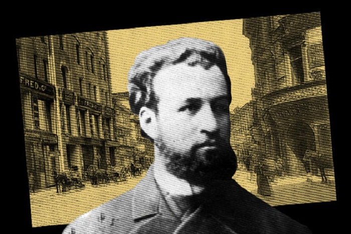 Александр Васильевич Чичкин (1862-1949) - «экономический гений молочной империи»