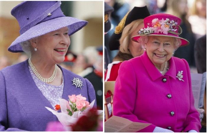 Истинная леди: Королева Елизавета II и ее роскошные броши