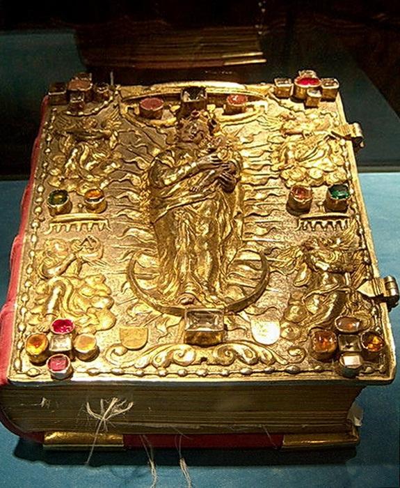 Codex Millenarius  777год