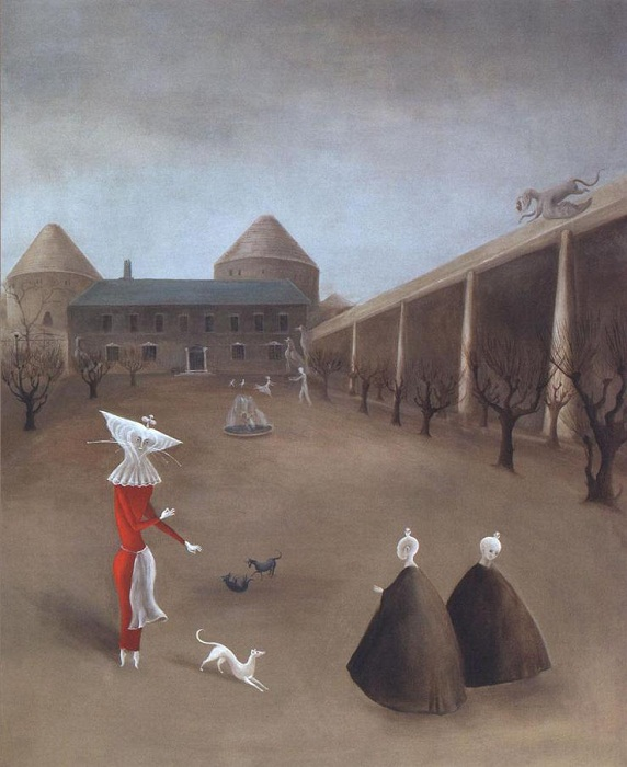 Dalvaux, 1952