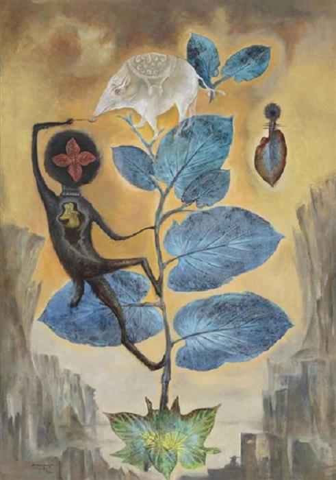 De la Hierba Santa  1975