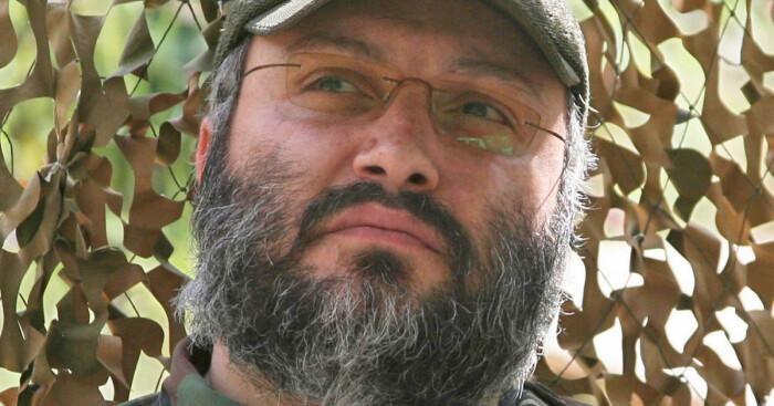 Террорист Имад Мугния «Гиена». /Фото: israelhayom.co.il