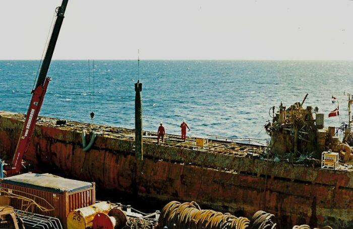 Подъем подлодки. /Фото: thevintagenews.com