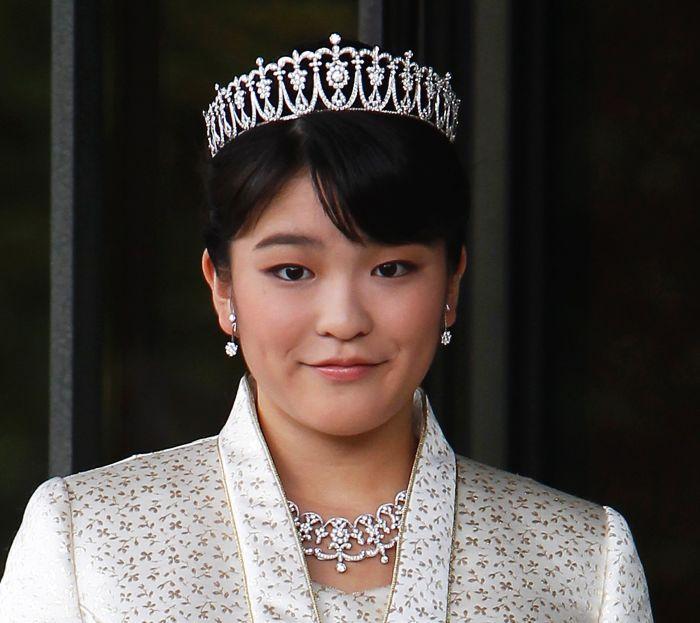 Принцесса Мако./Фото: a57.foxnews.com