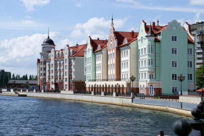 Как Кёнигсберг стал Калининградом: история самого западного российского города.