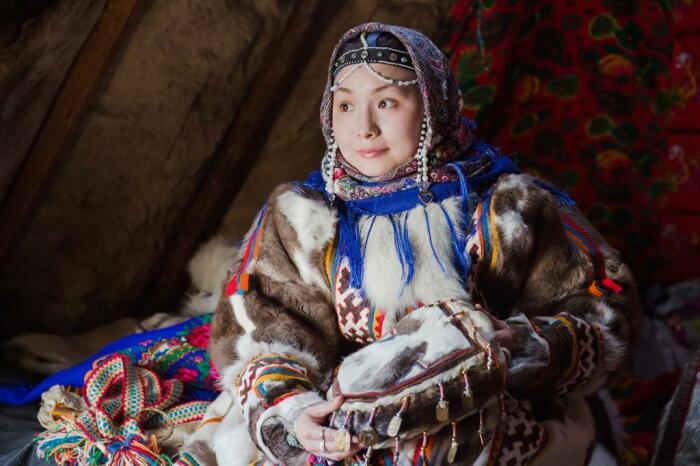 Ханты считали закаливание самым важным методом в борьбе с болезнями. /Фото: autogear.ru